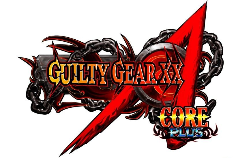 ... Video Game Guilty Gear XX Accent Core Plus wallpapers (Desktop .