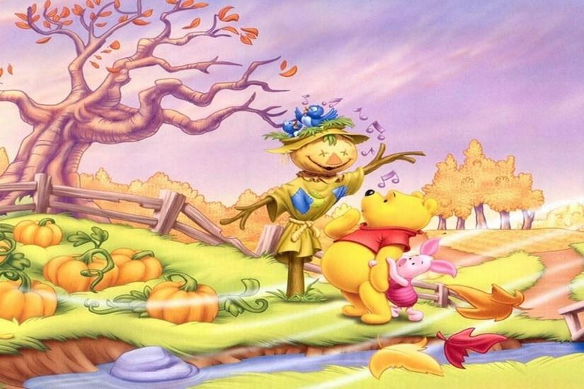 Winnie The Pooh Beautiful HD Wallpapers ...