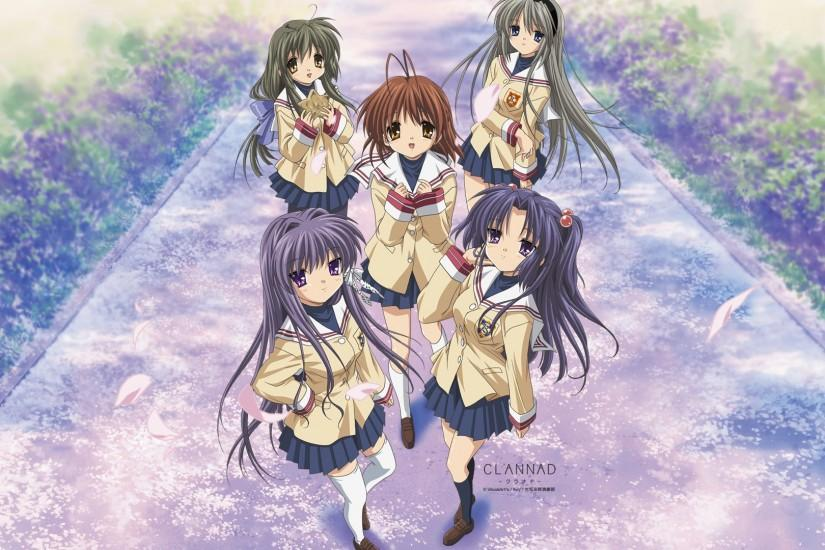 Clannad Wallpapers
