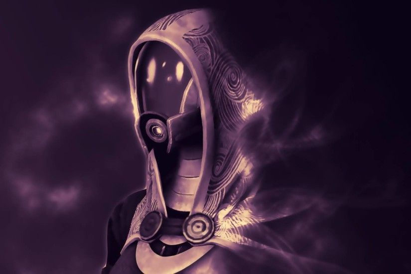 On request, some Tali wallpapers from Mass Effect. Taking requests.