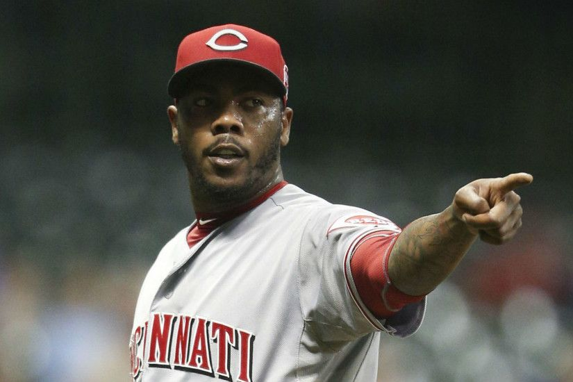 'Insufficient evidence' to charge Aroldis Chapman in domestic dispute,  police say | MLB | Sporting News