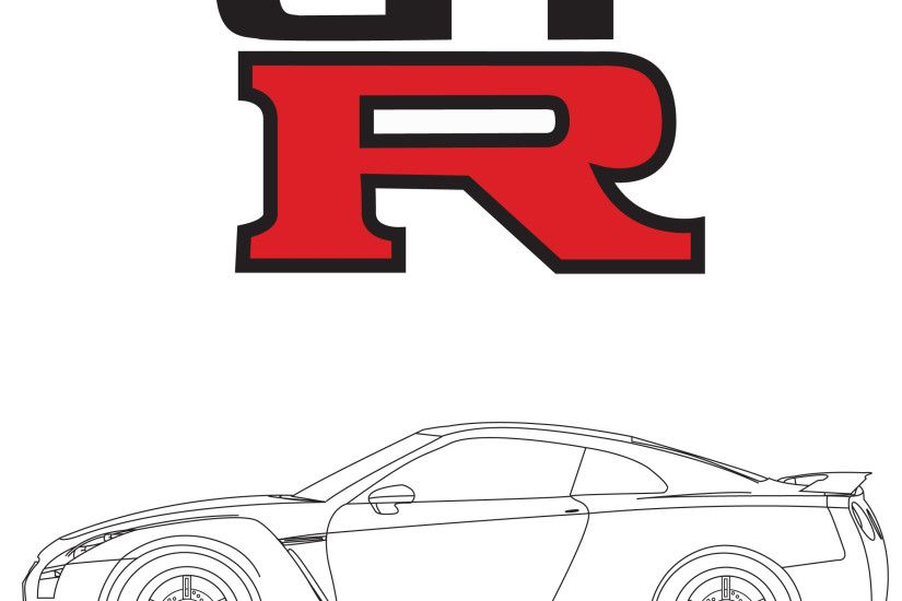 Gtr Logo Wallpapers Images