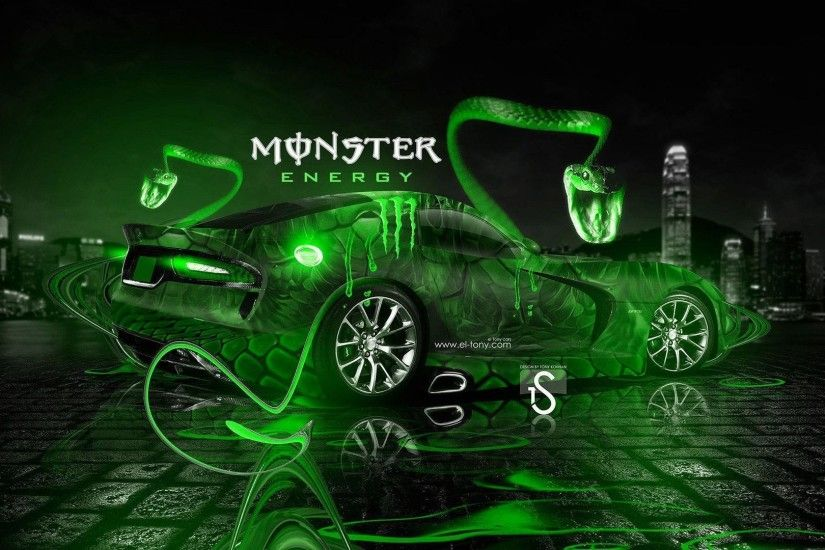 Monster Energy Logo Wallpapers | amxxcs.ru
