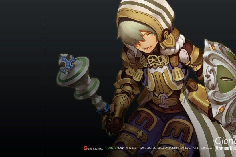 Dragon Nest HD Wallpapers | Free HD Desktop Wallpaper | Viewhdwall.