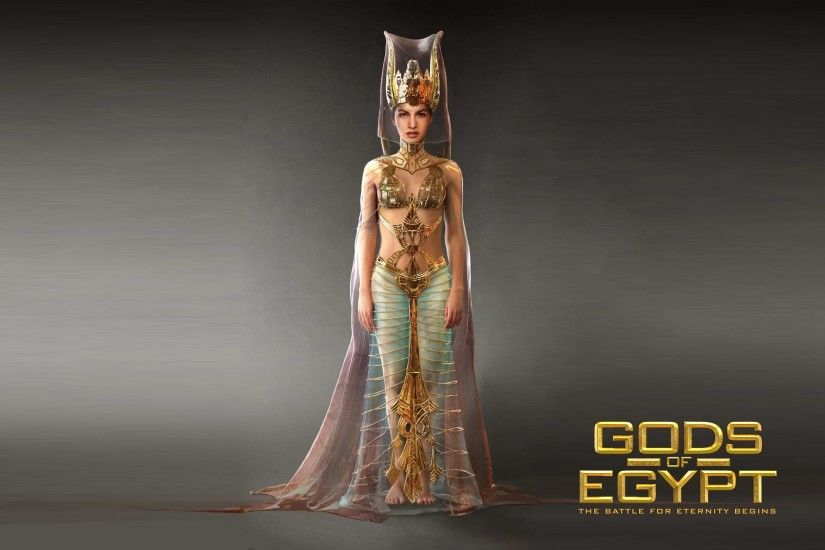 2560x1600 Gods of Egypt Wallpapers 19 - 2560 X 1600 | Imgnooz.com