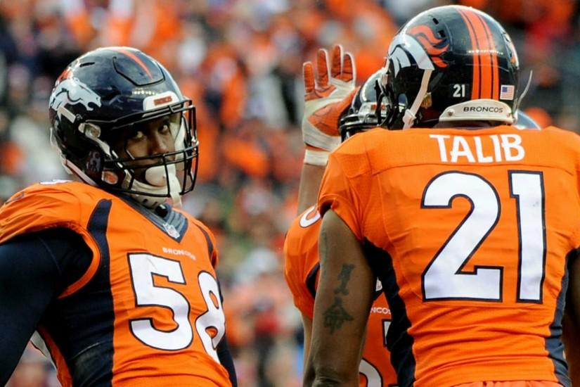 Broncos foil Patriots' final-second heroics to advance to Super Bowl 50 |  NFL | Sporting News
