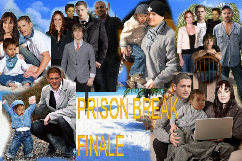 Lincoln Burrows images PRISON BREAK - FINALE HD wallpaper and background  photos