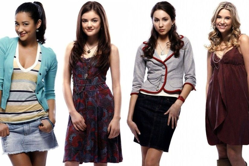 Pretty Little Liars Wallpaper 28 23498 Images HD Wallpapers .