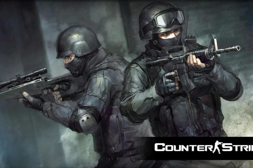 Counter-Strike 1.6 Wallpapers hd
