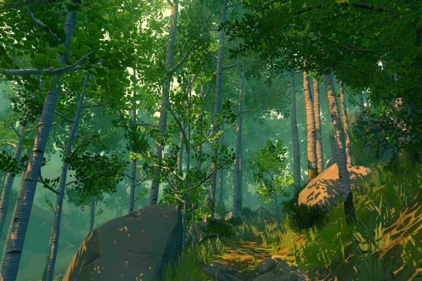 widescreen firewatch wallpaper 1920x1080 for android