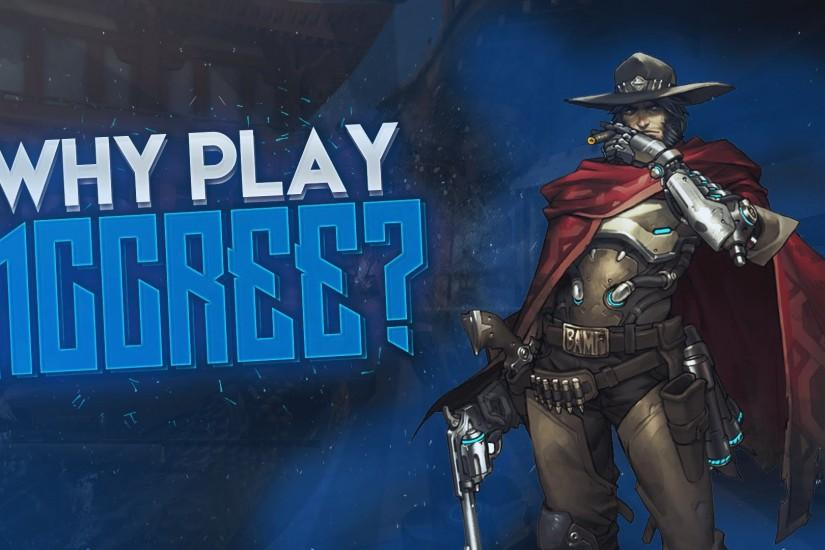 mccree wallpaper 1920x1080 cell phone