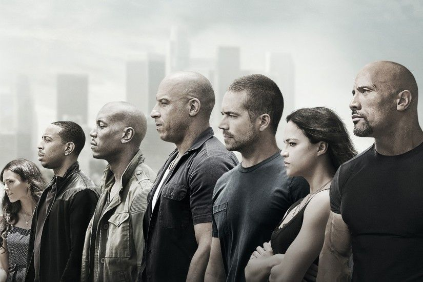Fast And Furious 7 2015