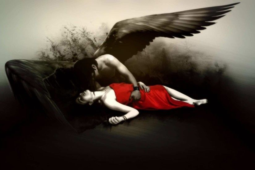 Angel Of Death 536180