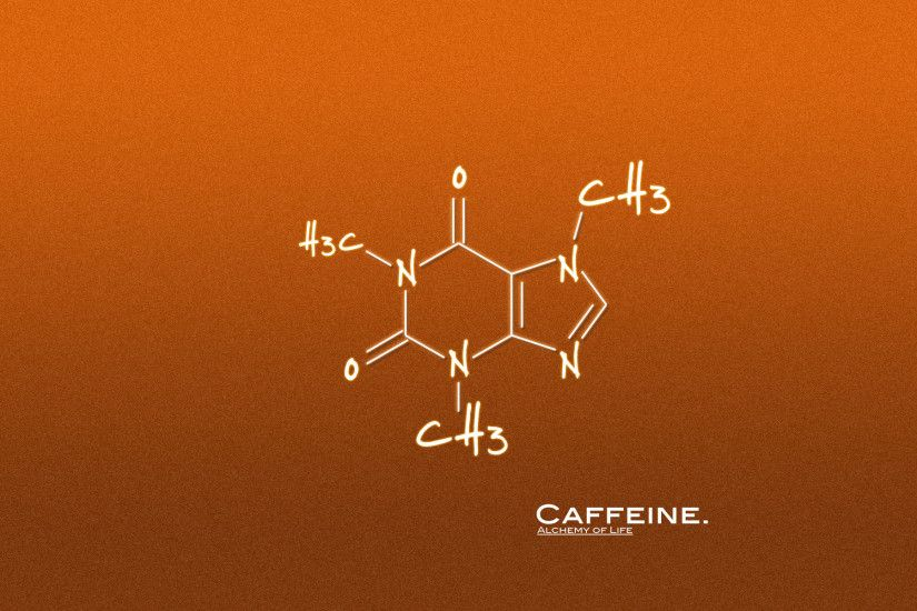 ... Alchemy Of Life - Caffeine by Deeo-Elaclaire