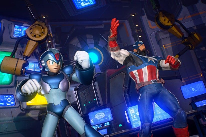 Your Resolution: 1024x1024. Available Resolutions: PC Mac Android iOS  Custom. Tags: Marvel vs. Capcom: Infinite ...