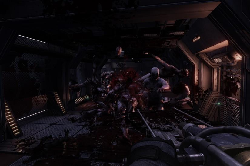 Details: General. Name: Killing Floor 2 ...