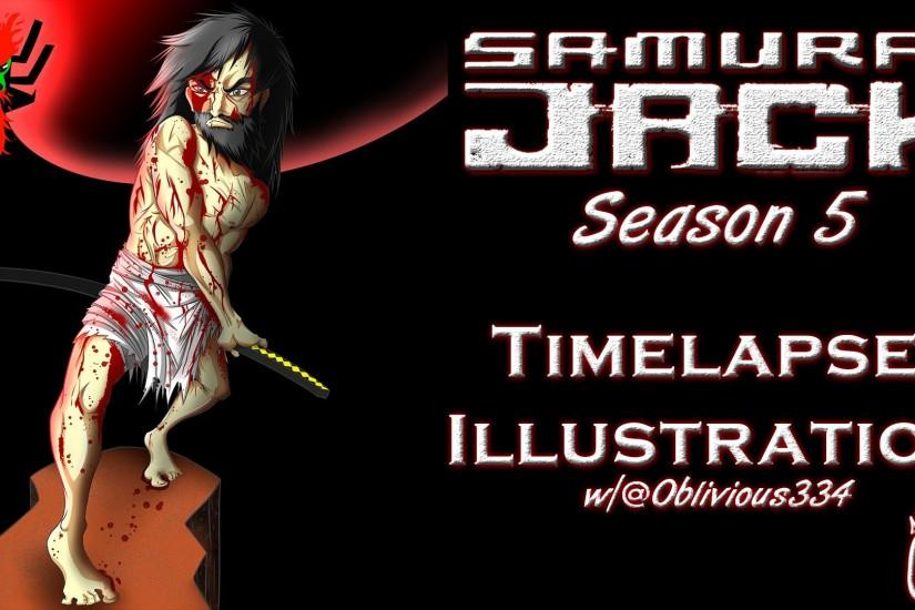 samurai jack wallpaper 1920x1080 for windows 7