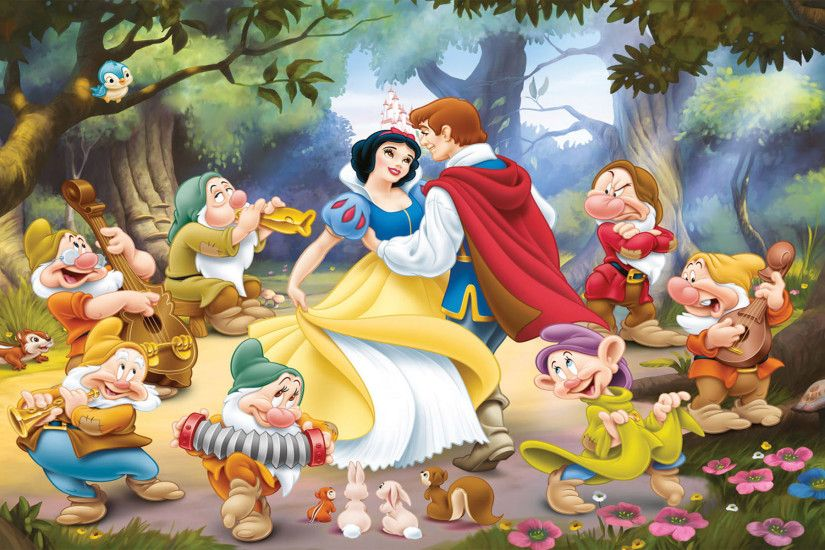 Snow White and the Seven .