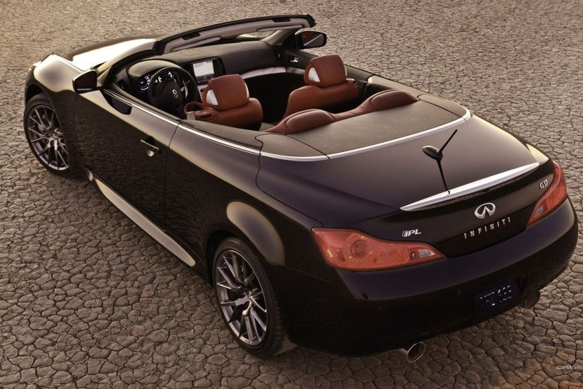 2013 infiniti g37 convertible wallpaper