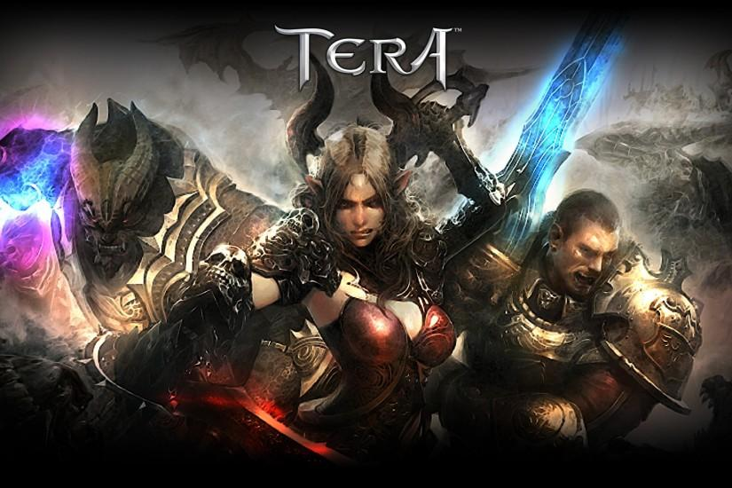 Tera Wallpaper Remix by Tequilaforce - HD Wallpapers
