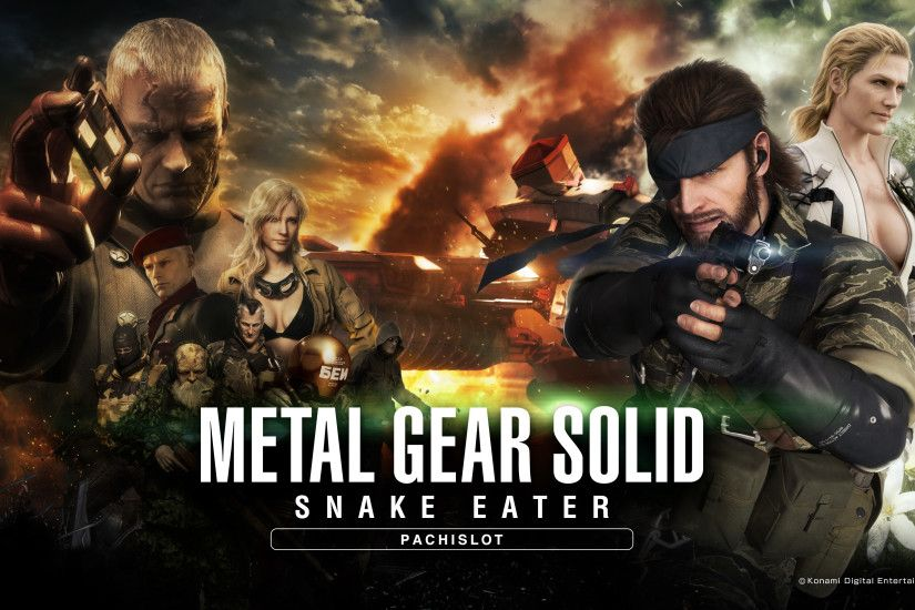 ... MGS-Snake-Eater-Pachislot-Wallpaper-PC-2 ...
