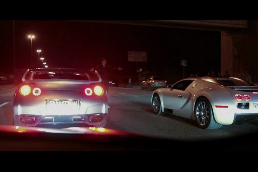 Crazy Street Racing!!! - YouTube