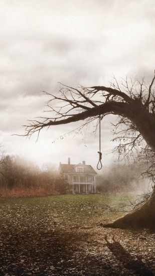 "Wallpaper for ""The Conjuring"" ..."