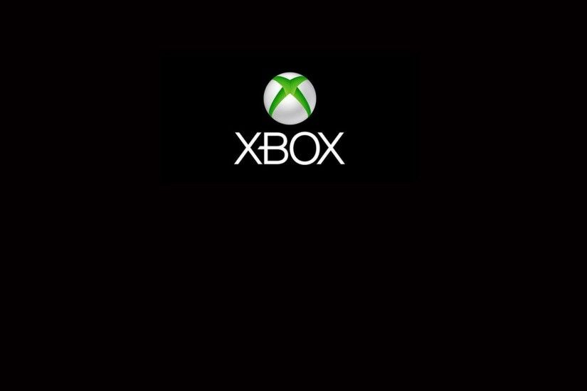 Wallpapers For > Xbox 360 Logo Black Background