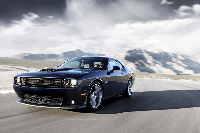Dodge Challenger SRT Hellcat wallpapers HD