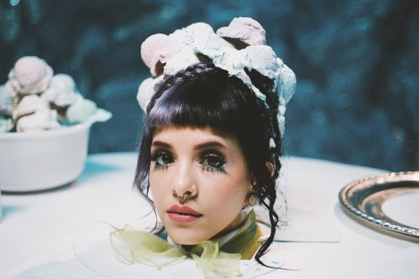 Melanie Martinez is a Cry Baby. by Mwup on DeviantArt