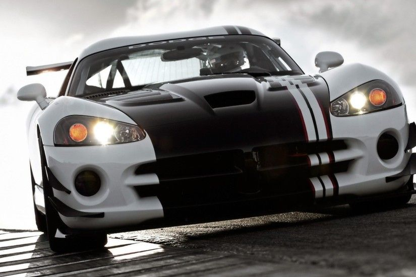 download Dodge Viper Wallpaper 1080p
