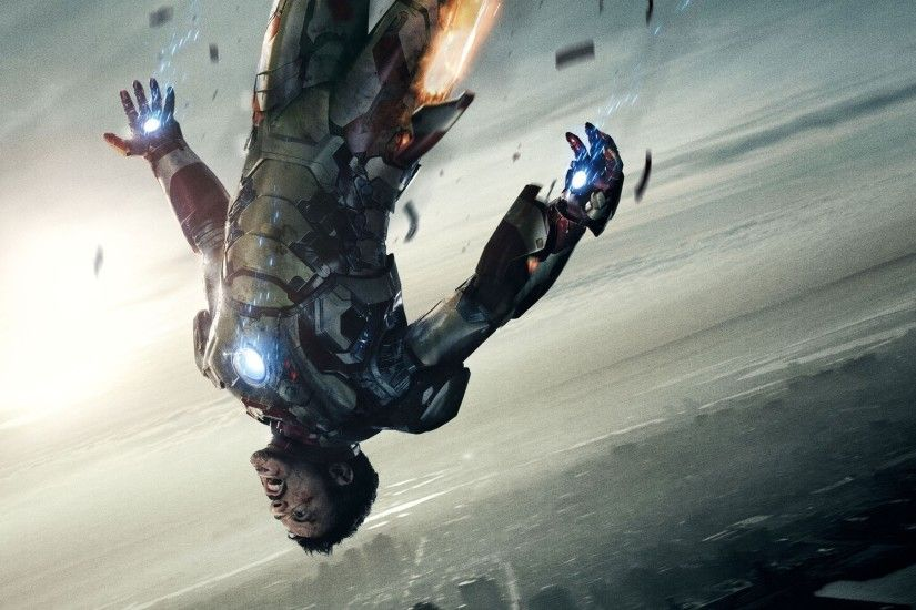 Iron Man 3 Wallpaper Hd wallpaper