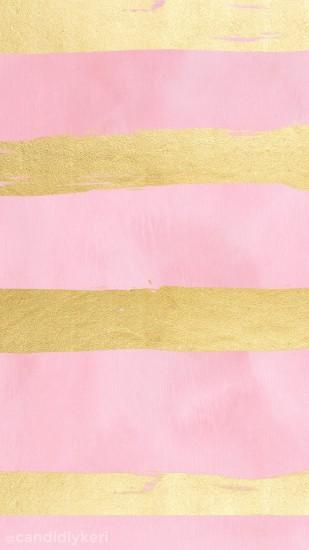 Pink and gold · Pink and gold foil pattern background ...