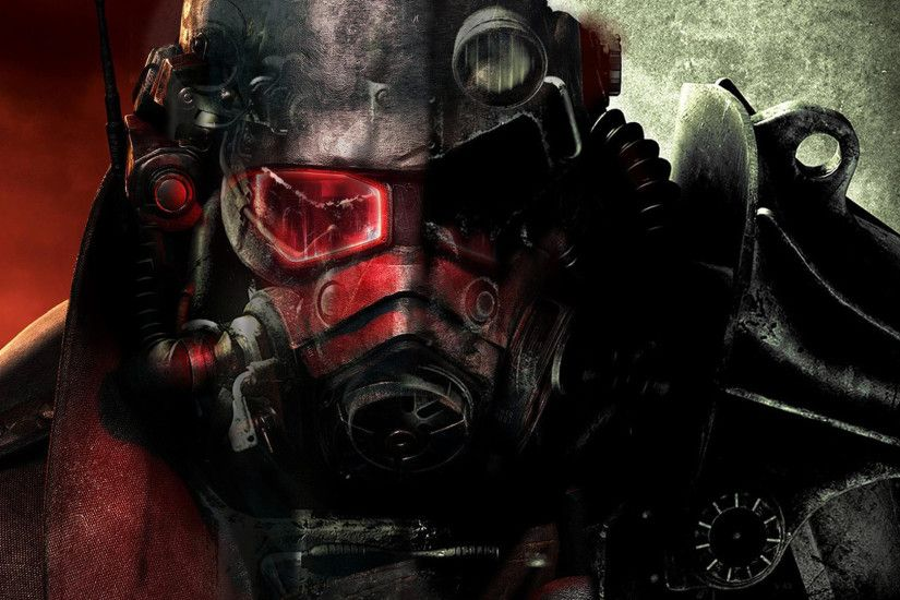 Fallout New Vegas Wallpaper Game Wallpapers