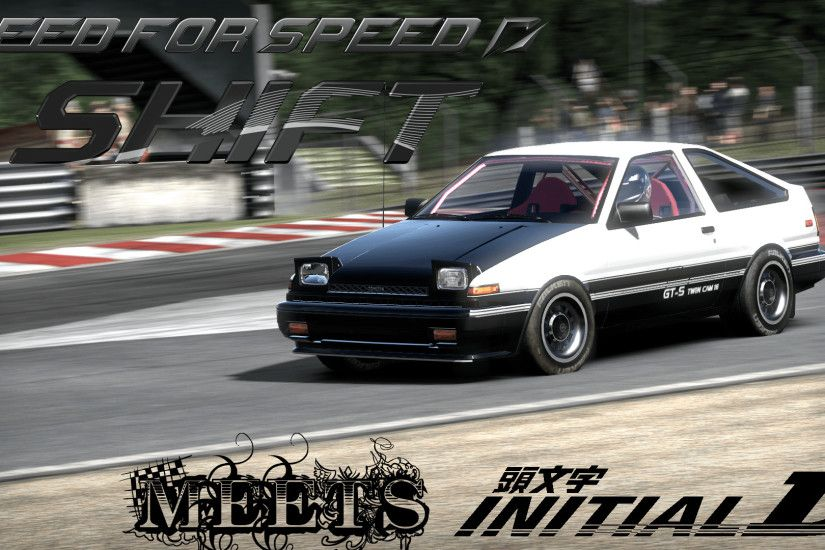 ... Nice Initial D Ae86 Wallpaper Amazing free HD 3D wallpapers  collection-You can download best