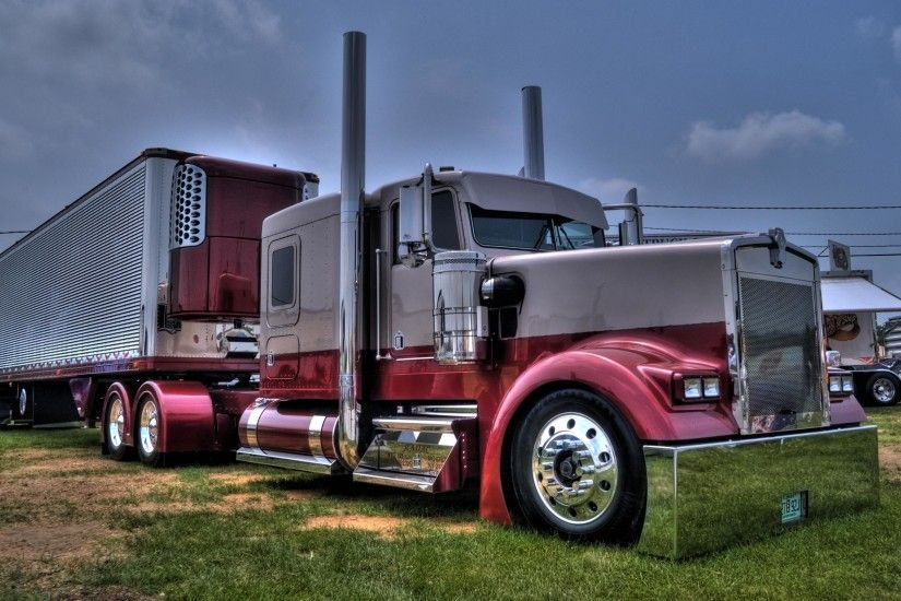 Kenworth new wallpapers