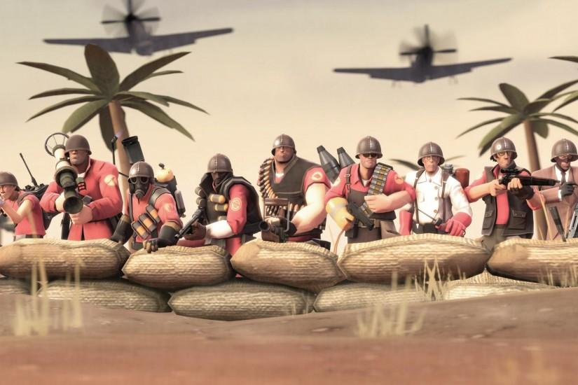 team fortress 2 wallpaper 1920x1080 photo