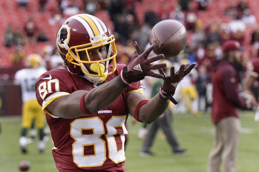 Position breakdown: Redskins have great depth at wide receiver - Washington  Times