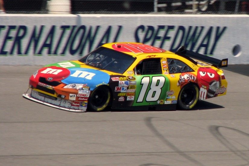 File:Kyle Busch Michigan 2008.jpg