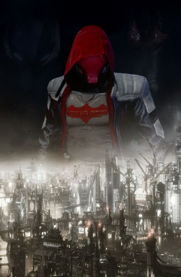 red hood wallpaper images (8)