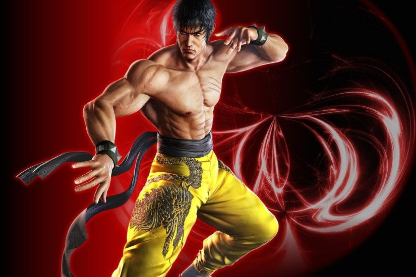 Tekken 7 hd wallpaper Source · Tekken 7 Wallpaper The Final Mishima Saga By  DragonWarrior H On