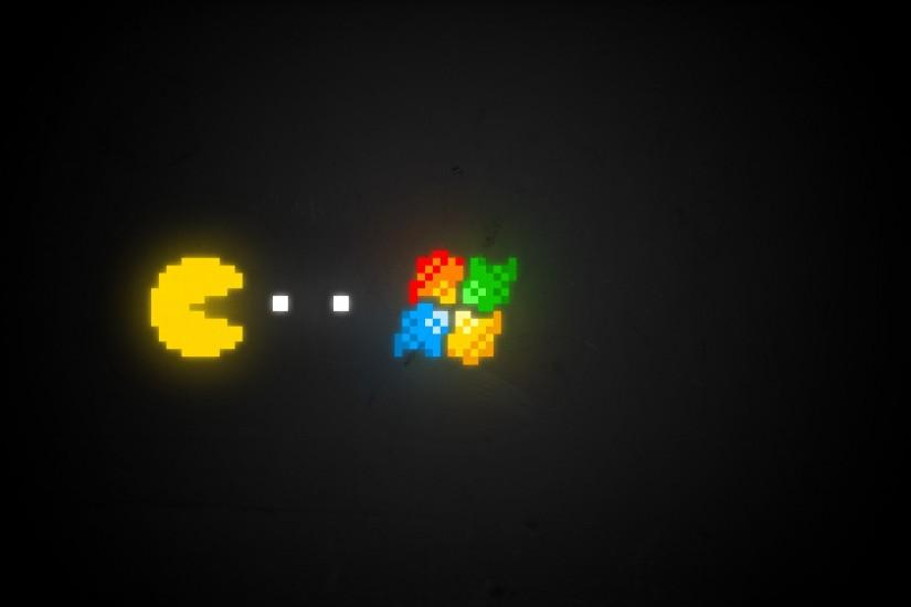 ... Pacman Background (10)