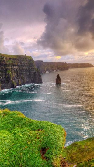1920x1200 Beautiful scenery of Ireland wallpaper #6 - .