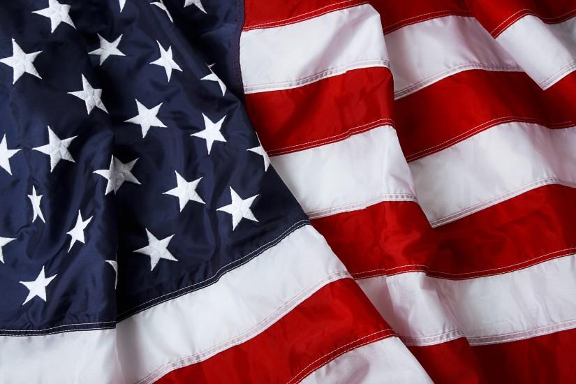 American Flag Ppt Background #44