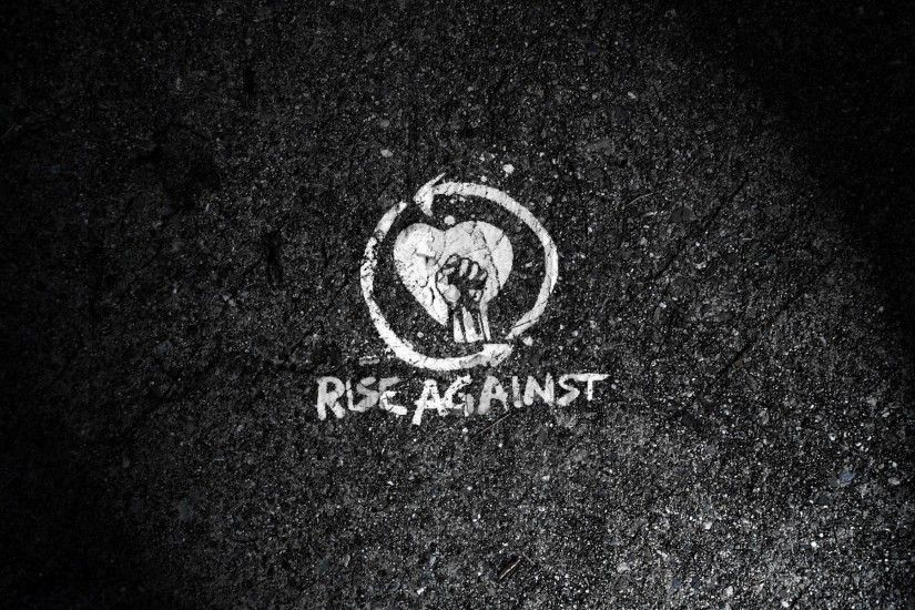 Rise Against Artist Punk Rock Music 126933 ...