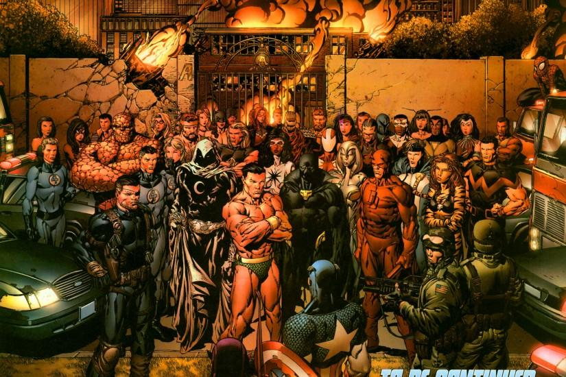 Avengers Comics Wallpaper 2619x2005 Avengers, Comics, Marvel, Comics