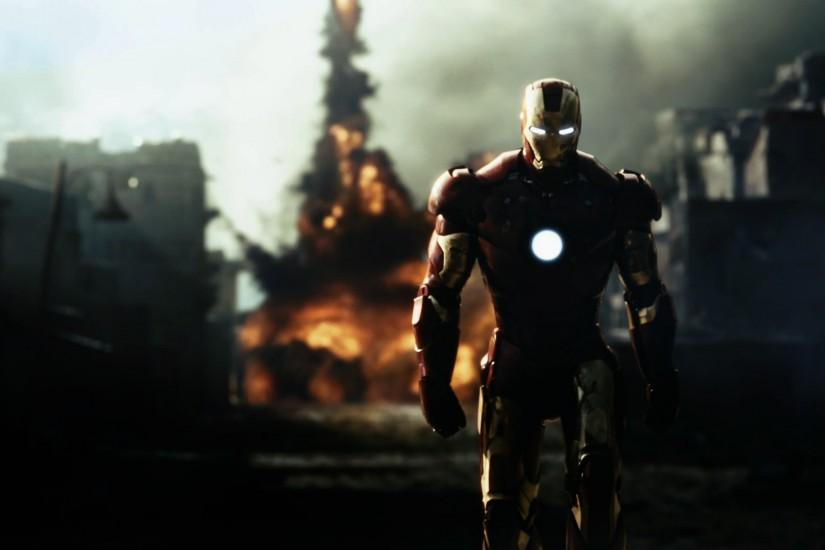 iron man wallpaper 1920x1080 for mac