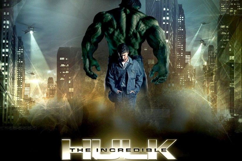 1920x1080 The Incredible Hulk Wallpapers | Epic Car Wallpapers