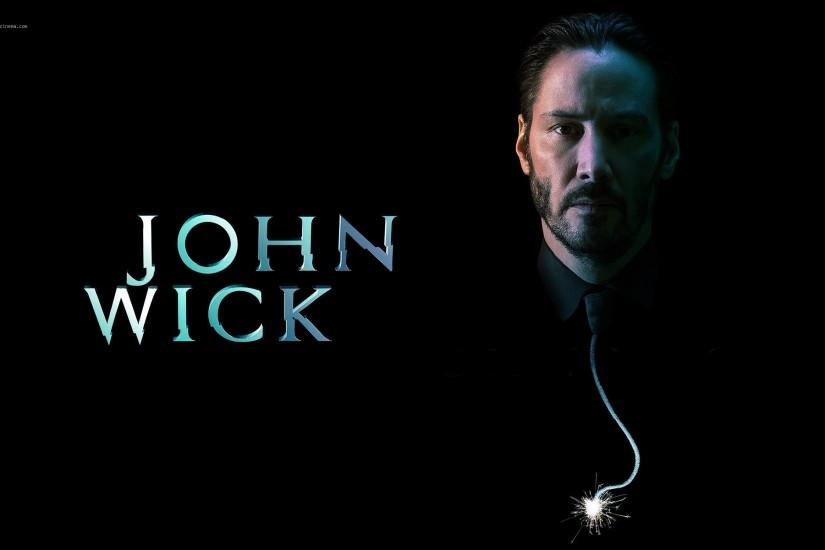 wallpaper John Wick 495957