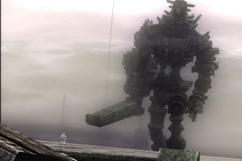#1424362, shadow of the colossus category - desktop wallpaper for shadow of  the colossus